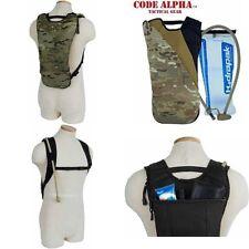 10in.x10in.x5in Mercury Tactical Toiletry Kit Multicam 9907-MUL Camping Gear