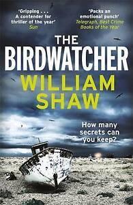 The-Birdwatcher-by-William-Shaw-Paperback-2017