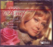 Hildegard Knef  -   Reader's Digest   4 CD BOX