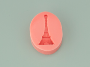 ET47 Eiffel Tower Silicone Mould