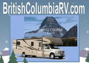 British-Columbia-RV-com-Domain-Name-For-Sale-URL-Campers-Rent-Buy-Vacation-Fun