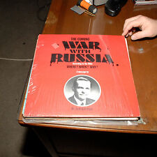 THE COMING WAR WITH RUSSIA LP IN SHRINKDR JACK VAN IMP DONALD TRUMP PUTIN SYRIA