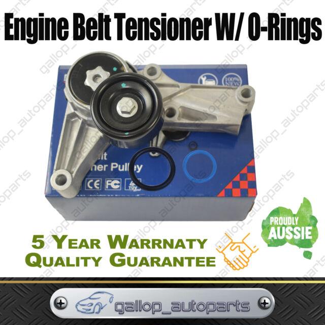for Holden V6 Engine Belt Tensioner Commodore VS VT VX VY 3.8L Sedan Wagon Ute