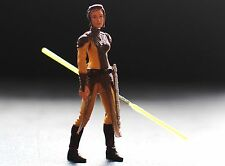 Star Wars VC69 Vintage Knights of the Old Republic Bastila Shan Figure Loose