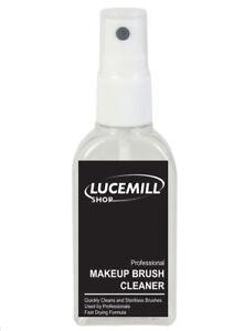 MAKEUP-BRUSH-QUICK-DRY-CLEANER-LIQUID-SPRAY-50ML-LUCEMILL-PROFESSIONAL
