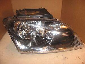 Image Is Loading 05 06 Chrysler Pacifica Penger Side Right Headlight