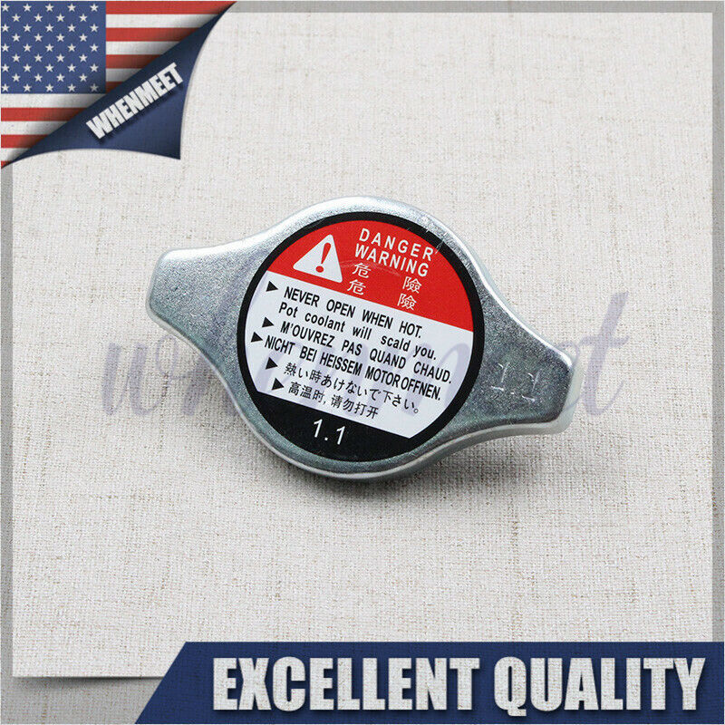 Radiator Cap OEM NEW 19045PAAA01 For Honda Acura CL TL Accord Civic Prelude