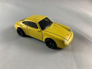 HOT-Wheels-039-96-PORSCHE-CARRERA-911-Nuovo-di-zecca-loose-Diecast-DA-COLLEZIONE-1-64