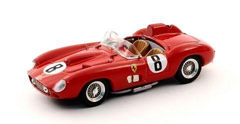 Ferrari 315 S  8 5th Le uomos 1957 1957 1957 Lewis   Evans   Severi 1 43 modello 0176 cc98fd
