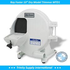 Dry Dental Model Trimmer Ray Foster Mtd1
