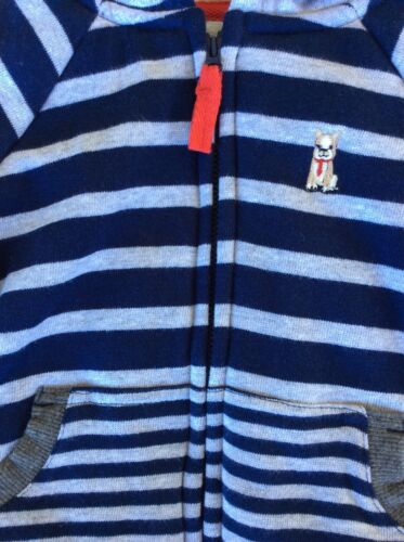 New Little Me Boy/'s Size 2T Outfit 3 Piece Set Pants Sweater Shirt Dog Everyday