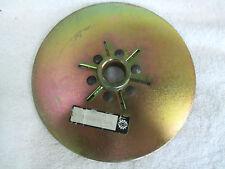 SKI-DOO ALPINE Disk Brake Rotor 581-0827-00 Vintage Snow Mobile Parts+ NEW/XLNT+