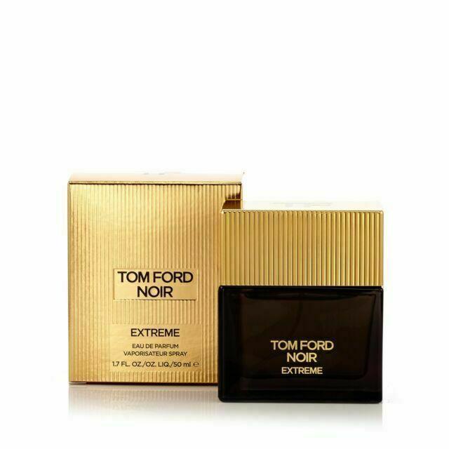 Tom Ford Noir Extreme 1 7oz Men S Eau De Parfum For Sale Online Ebay