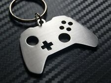 Game Console X BOX Video Play Station Computer TV Keyring Keychain Key Fob