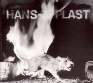 HANS-A-PLAST-HANS-A-PLAST-CD-NEU
