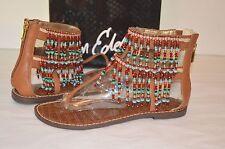c9ec63c37a20 item 2 New  130 Sam Edelman Gabriel Saddle Brown Leather Sandal Bead Thong  Boho 8 -New  130 Sam Edelman Gabriel Saddle Brown Leather Sandal Bead Thong  Boho ...
