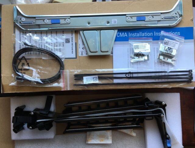 Dell Rack Rail 2U Cable Management Arm Kit 0YF1JW
