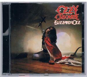 OZZY-OSBOURNE-BLIZZARD-OF-OZZ-BLACK-SABBATH-CD-COME-NUOVO