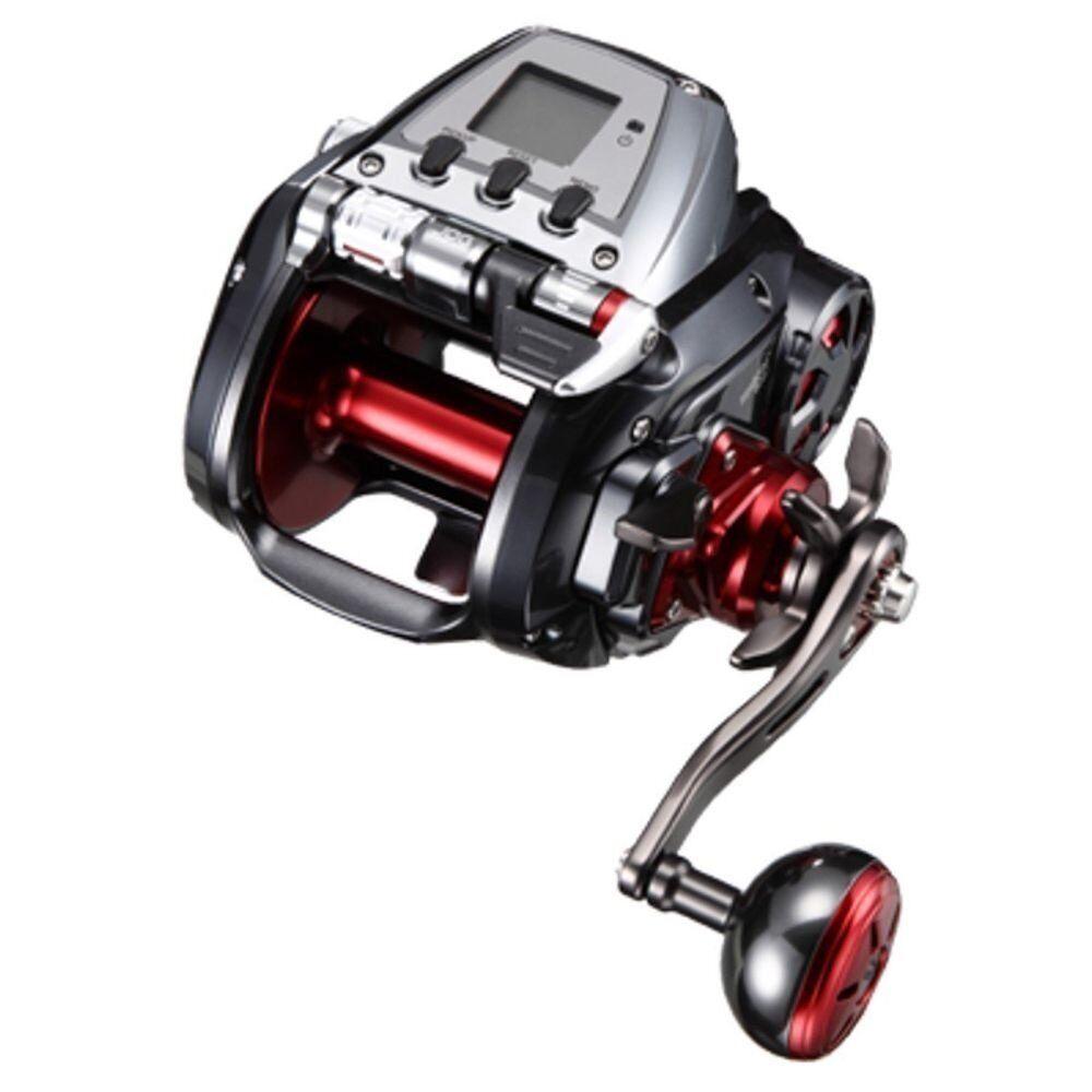 Daiwa SEABORG 800J Electric Reel Japan New Fishing