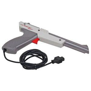 NES-OEM-Zapper-For-Nintendo-NES-Remote-Vintage-Light-Gun-NES-005-Very-Good-9Z