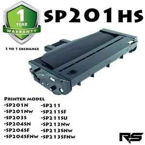 Ricoh-SP201HS-Compatible-Toner-SP210-SP211-SP212-SP212NW-SP211SU-SP201NW-SP201N