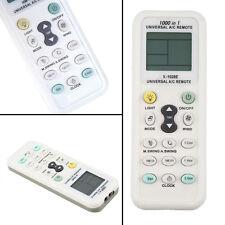 Universal LCD A/C Muli Remote Control RC for Air Condition Conditioner