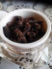 Rose Oud Ambergis Bukhoor - Agarwood In Natural Perfume - Arabian Bakhoor - 25g