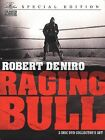 Raging Bull (DVD, 2005, 2-Disc Set, Collectors Edition)