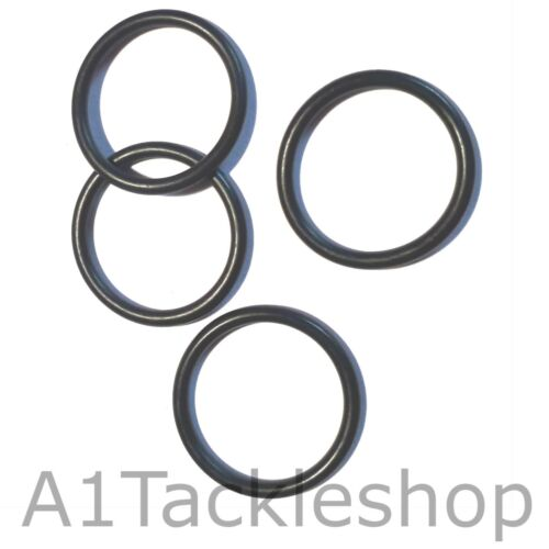 4 x Remington 760 and 7600 Rifle Action Tube O Ring Seals F15215 104 Ref