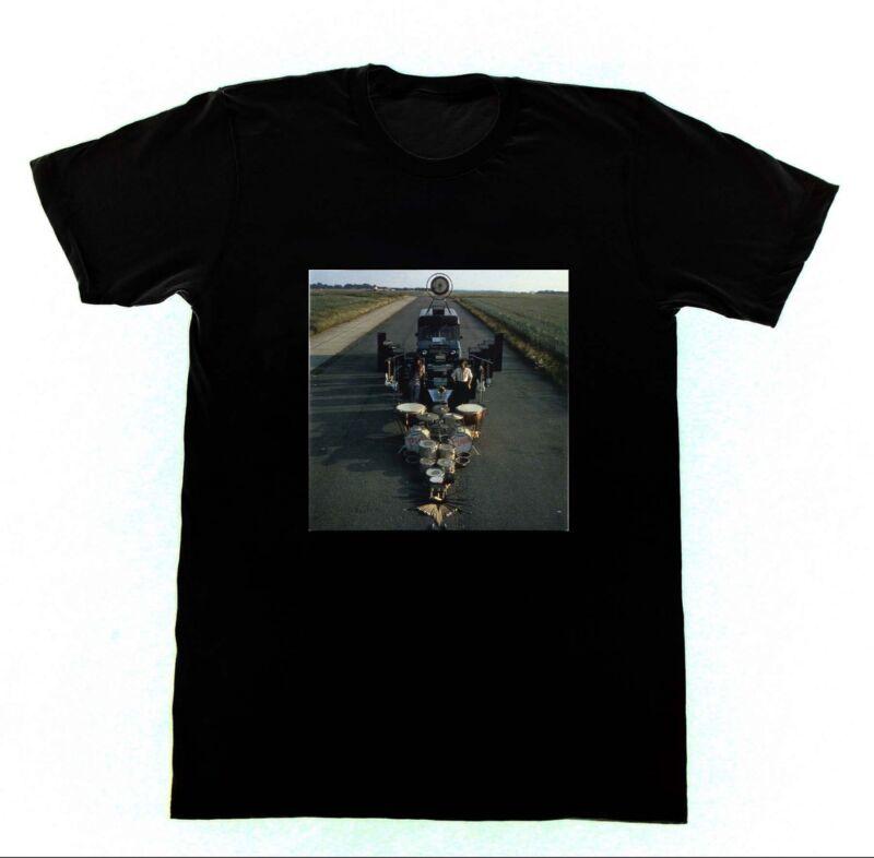 Pink Floyd Band Photo Ummagumma Shirt M16 Tshirt Lsd Acid