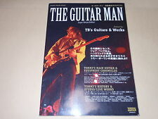 """""""TOMMY BOLIN~THE GUITAR MAN SUPER DELUXE EDITION""""JAPAN ULTIMATE BOOK~DEEP PURPLE"""