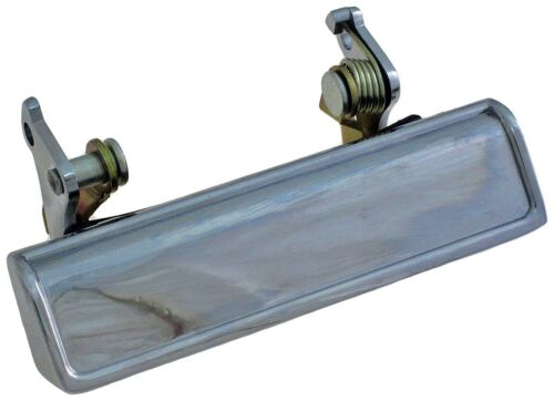 Exterior Door Outside Door Handle-Handle Carded Front-Left//Right Dorman