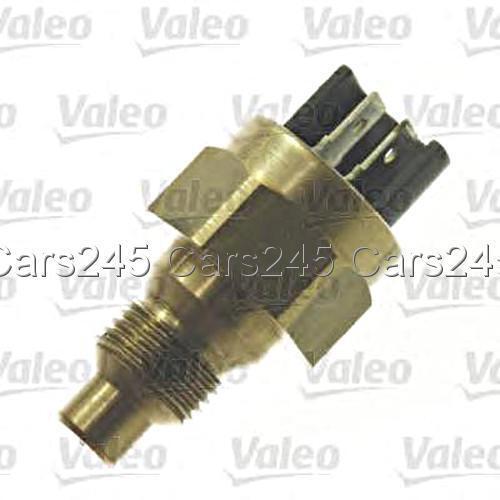 ALPINE V6 RENAULT 21 Engine Coolant Temperature Sensor VALEO 1.4-2.5L 1984-1998