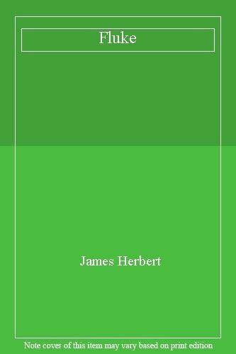 Fluke By James Herbert. 9780340523674