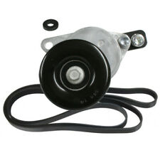 Belt Amp Gm 10237275 Replacement Fan Belt Idler Pulley 74l 454 With Smog Pump