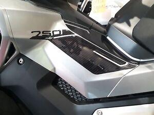 ADESIVI-Resinati-3D-PROTEZIONI-LATERALI-compatibili-scooter-Xadv-HONDA-X-ADV-750