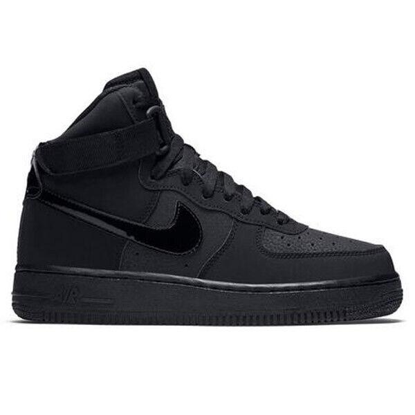 nike air force 1 black ebay