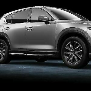 Genuine-Mazda-CX-5-2017-onward-Side-Airdam-Skirt-QKFE51R10