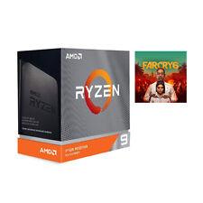 AMD Ryzen 9 3950X Unlocked Desktop Processor + Far Cry 6 Ryzen Token Code - (1)