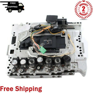 Refurbished-RE5R05A-Valve-Body-Fit-for-Nissan-Xterra-Pathfinder-Armada-INFINITI