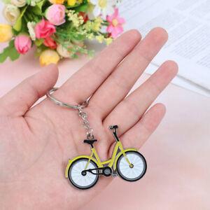 1x-Sharing-Mobile-Bike-Bicycle-Keychain-Keyring-Keychain-Purse-Decor-PendantDRM