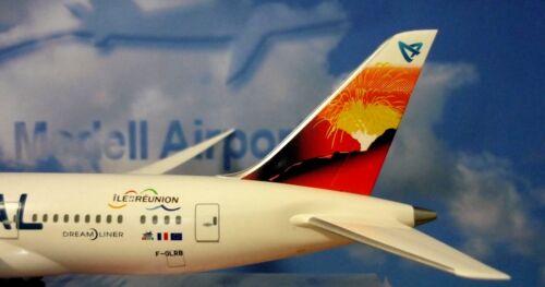 Herpa Wings catálogo Limox Wings 1:200 boeing 787 dreamliner Air Austral F-olrb