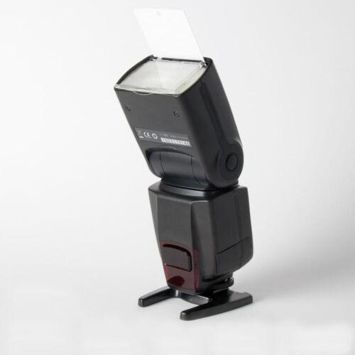 Pro D7500 GN58 SL560-N on camera flash for Nikon D7200 D7100 D7000 speedlight