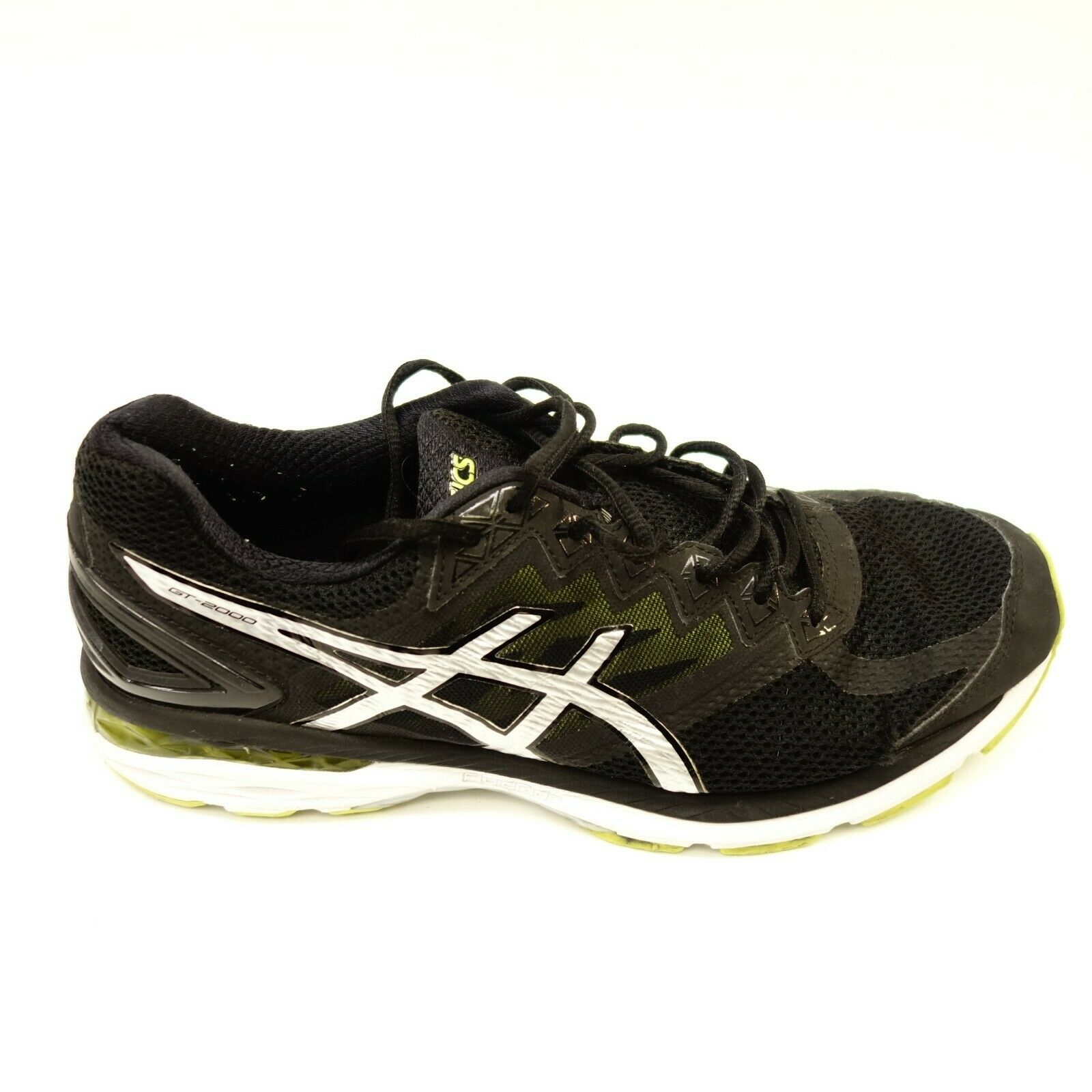 Asics Mens Sz 10 GT  -2000 3 T505N nero Athletic Running Cross Training scarpe  con il 60% di sconto