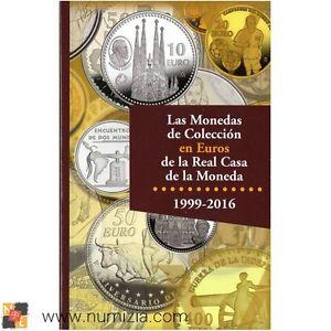 Catalogo-de-las-Monedas-de-Coleccion-en-Euro-de-la-Casa-de-la-Moneda-1999-2016