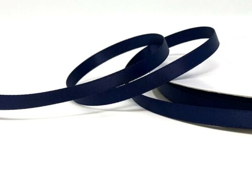 Bertie/'s Bows 6mm Double Sided Satin sold on a 100 yard//91.4m Roll