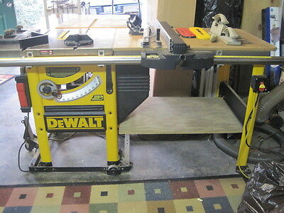 Table Saws Collection On Ebay