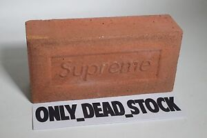 Image Is Loading Supreme Brick Access Accessories Metal Deck Pince Monseigneur