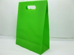 12-New-Green-Gift-Bags-for-Wedding-26x19-5cm