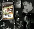 Access All Areas 5014797892071 by Gallon Drunk CD With DVD
